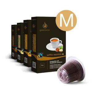 CAFÉ - CHICORÉE Coffret Flavor M - Capsules de café compatibles au