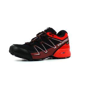 CHAUSSURES DE RUNNING Chaussure de Trail Gore-tex Salomon Speedcross Var