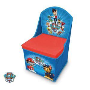 meuble pat patrouille achat vente jeux et jouets pas chers. Black Bedroom Furniture Sets. Home Design Ideas