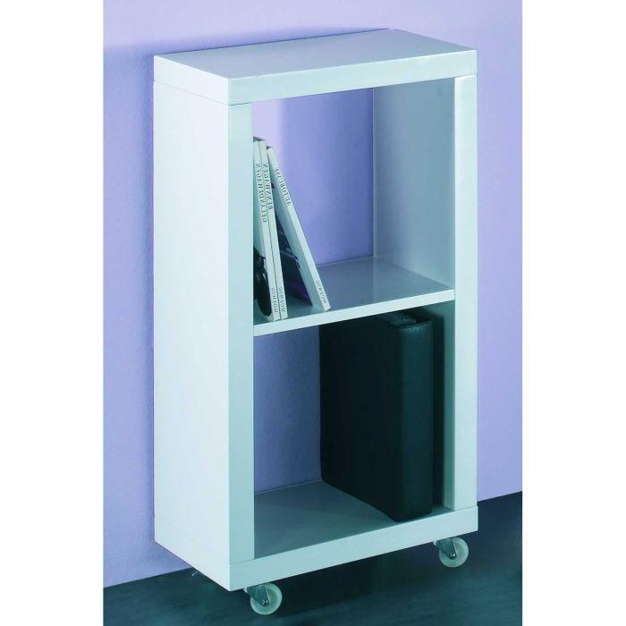 etag re contemporaine 2 casiers b a achat vente. Black Bedroom Furniture Sets. Home Design Ideas