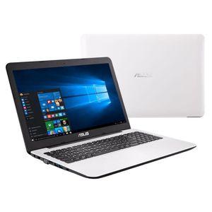 """ASUS PC Portable reconditionné X555YI-XX054T écran 15,6"""" Garantie 6 mois"""