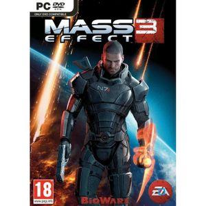 JEU PC Mass Effect 3 Jeu PC