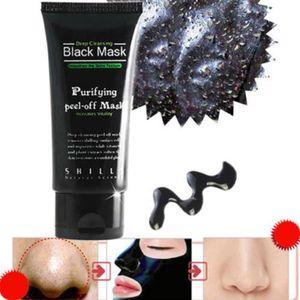MASQUE VISAGE - PATCH Compères Masque Noir Purifiant Peel Off Blackhead