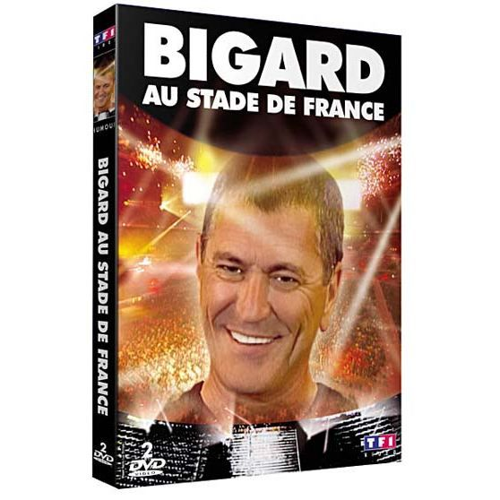 bigard spectacle youtube