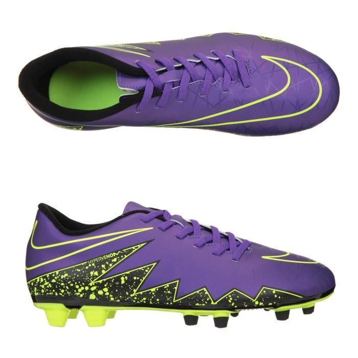 roshe run pas chere - NIKE Chaussures Football Hypervenom Phade 2 Terrain Sec FG Homme ...