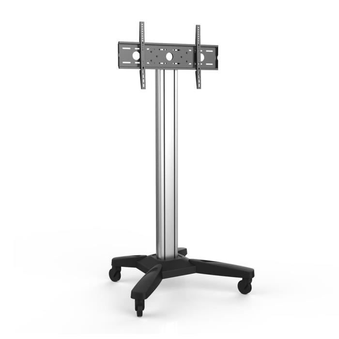 adam hall stands screen stand 46fw pieds pour c. Black Bedroom Furniture Sets. Home Design Ideas