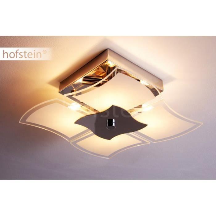 plafonnier lustre lampe suspension lampe de s jour achat vente plafonnier plafonnier moderne. Black Bedroom Furniture Sets. Home Design Ideas