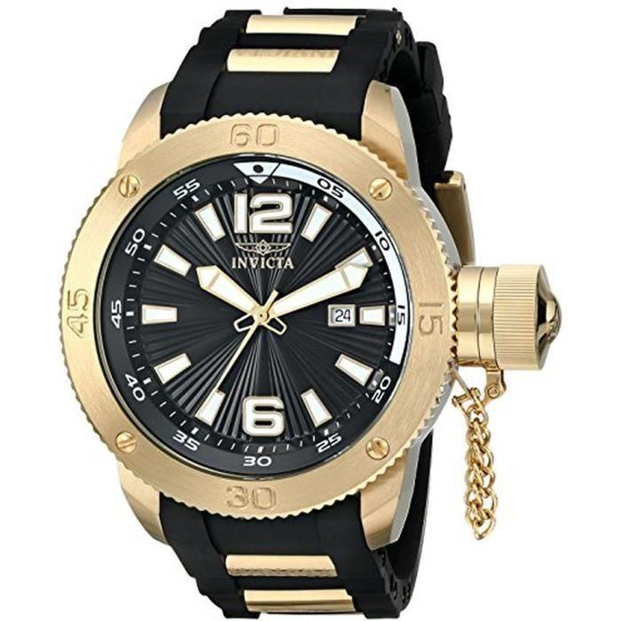 montre invicta achat vente montre montre invicta prix canon 8713208180550 cdiscount. Black Bedroom Furniture Sets. Home Design Ideas