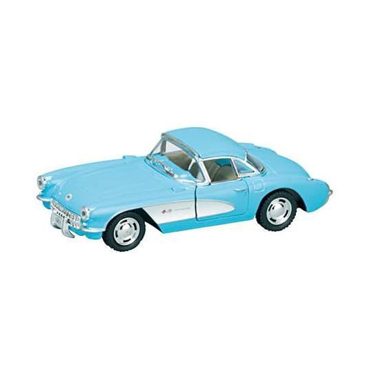 vieille voiture de collection en m tal bleue ciel achat. Black Bedroom Furniture Sets. Home Design Ideas