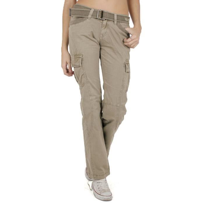Treillis femme mode sur enperdresonlapin - Pantalon treillis femme le temps des cerises ...