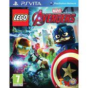 JEU PS VITA LEGO Marvel's Avengers Jeu PS Vita