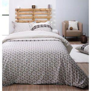 housses de couette 260 x 240 achat vente housses de. Black Bedroom Furniture Sets. Home Design Ideas
