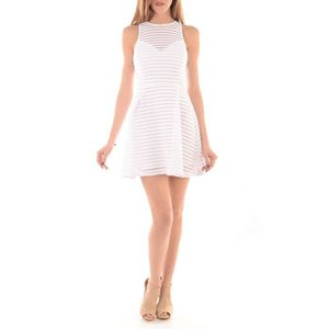 ROBE Robe Courte Femme Guess