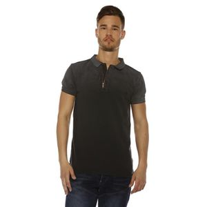 POLO Polo Homme Deeluxe Gims Po - Ink Blue Bis