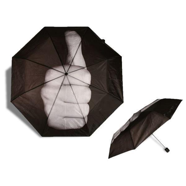 Parapluie avec un bien jou pouse lev insolite love for Acheter un bien insolite
