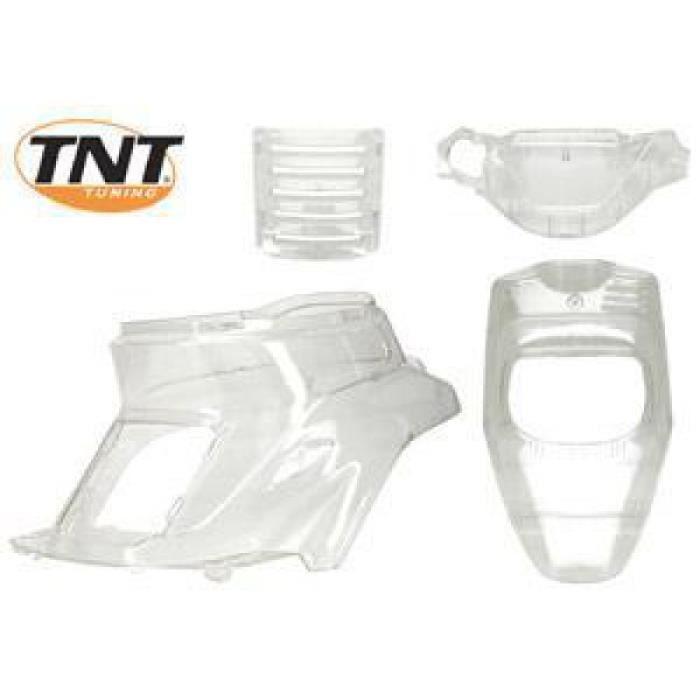 kit tnt transparent pour booster avant 2003 achat. Black Bedroom Furniture Sets. Home Design Ideas