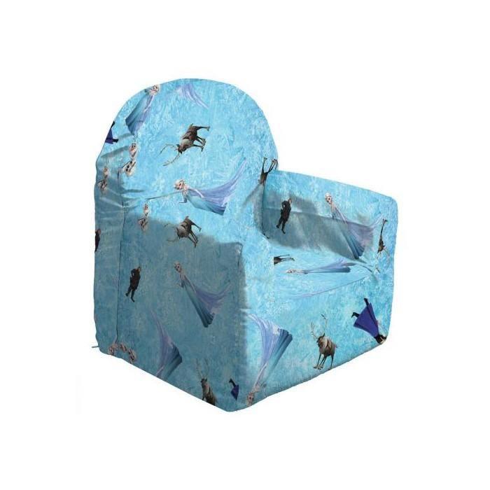 fauteuil club room reine des neiges achat vente. Black Bedroom Furniture Sets. Home Design Ideas