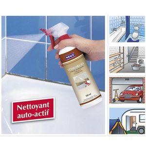 spray anti moisissure 500 ml achat vente nettoyage salle de bain spray anti moisissure. Black Bedroom Furniture Sets. Home Design Ideas