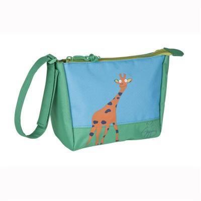 trousse de toilette wildlife girafe achat vente trousse de toilette 4042183325552