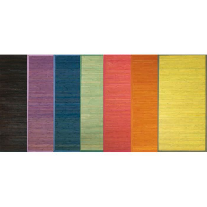 Gamme Tapis Bambou Solo L 39 Unit Achat Vente Tapis Cdiscount