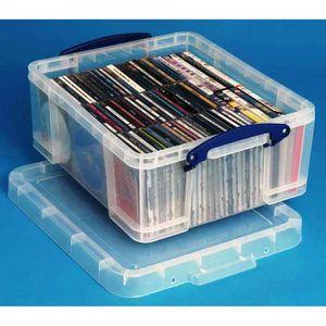 Really useful box achat vente really useful box pas - Boite en plastique de rangement pas cher ...