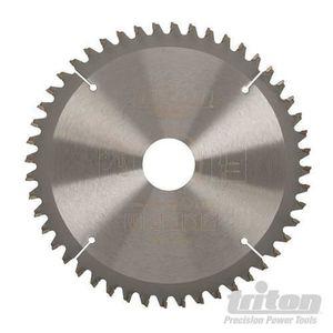 TITRON Lame de scie circulaire Max. 7 000 tr/min. Alésage 30 mm