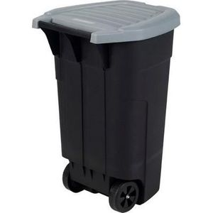 poubelle de rue achat vente poubelle de rue pas cher cdiscount. Black Bedroom Furniture Sets. Home Design Ideas