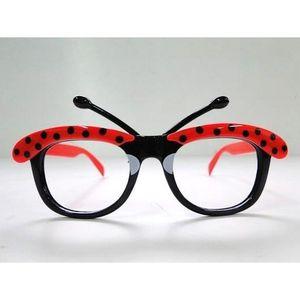 montures de lunettes de vue rouge achat vente pas cher cdiscount. Black Bedroom Furniture Sets. Home Design Ideas