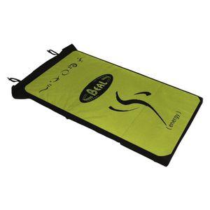 CRASH PAD ESCALADE Crash pad Béal Big air bag (vert)