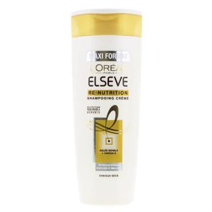 SHAMPOING Elseve shampooing 400 ml re-nutrition chvx secs So