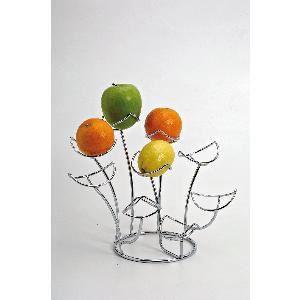 corbeilles fruit achat vente corbeilles fruit pas cher cdiscount. Black Bedroom Furniture Sets. Home Design Ideas
