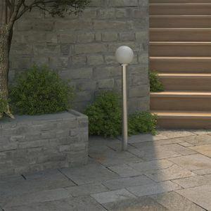 lampe exterieur boule achat vente lampe exterieur boule pas cher soldes cdiscount. Black Bedroom Furniture Sets. Home Design Ideas