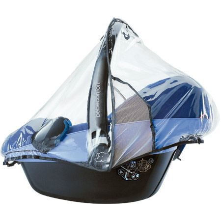 bebe confort habillage pluie pour groupe 0 pebble achat. Black Bedroom Furniture Sets. Home Design Ideas