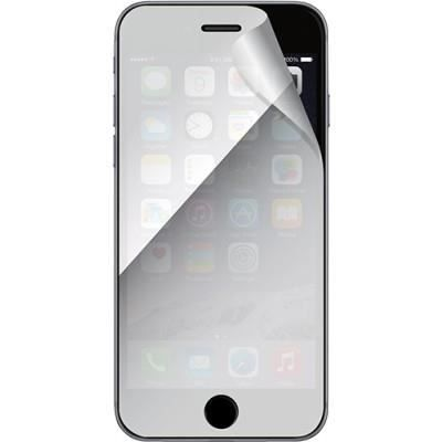 Lot de 3 films prot ges crans miroir pour apple iphone 6 for Application miroir pour iphone