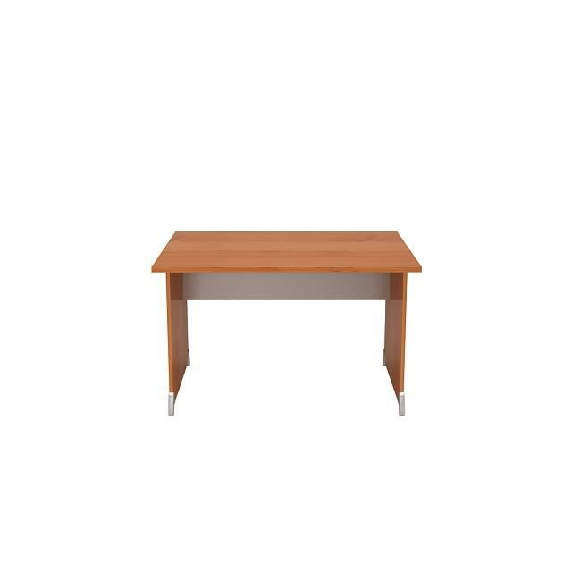 bureau 120 cm officer line 2 originalit du pi achat. Black Bedroom Furniture Sets. Home Design Ideas