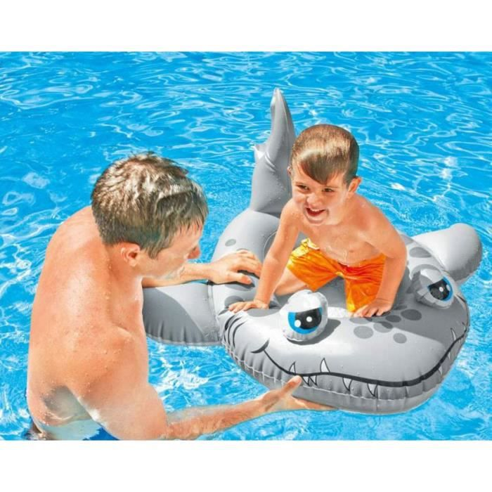 bateau gonflable enfant piscine style bou e si ge bateau. Black Bedroom Furniture Sets. Home Design Ideas