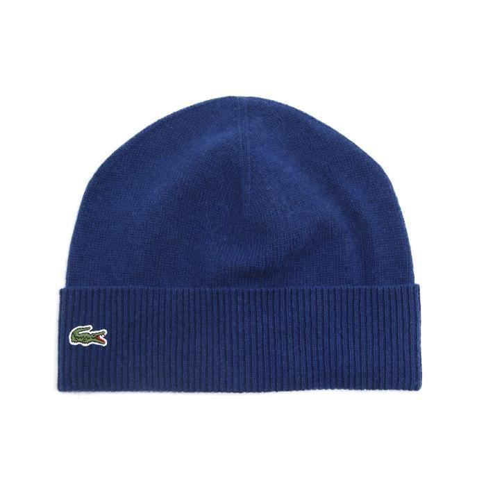 bonnet croco bleu pour homme achat vente bonnet cagoule 3608079413553 cdiscount. Black Bedroom Furniture Sets. Home Design Ideas