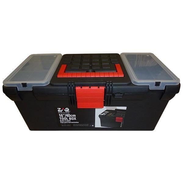 Boite de rangement a outils stanley 40 cm16 noi achat - Boite rangement bricolage ...