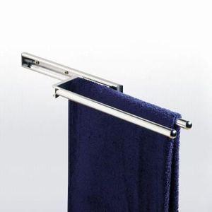 Porte serviette coulissant achat vente porte serviette - Porte serviette sur pied pas cher ...