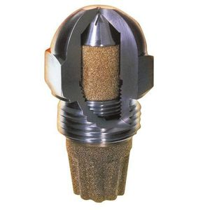PIÈCE CHAUFFAGE CLIM Gicleur Fluidics Sf A Cone Plein/80° Gallon 0,75