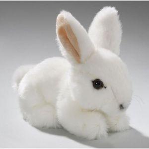 Lapin blanc peluche achat vente jeux et jouets pas chers - 4 images 1 mot poussin lapin ...