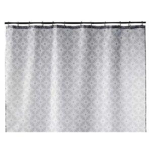 rideau de douche geometrique achat vente rideau de douche geometrique pas cher les soldes. Black Bedroom Furniture Sets. Home Design Ideas