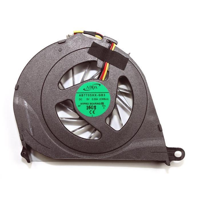 toshiba satellite l755d 13j ventilateur pour ordinateurs portables prix pas cher cdiscount. Black Bedroom Furniture Sets. Home Design Ideas