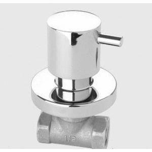 robinet d 39 arret a encastrer tete ceramique achat vente robinetterie de cuisine robinet d. Black Bedroom Furniture Sets. Home Design Ideas