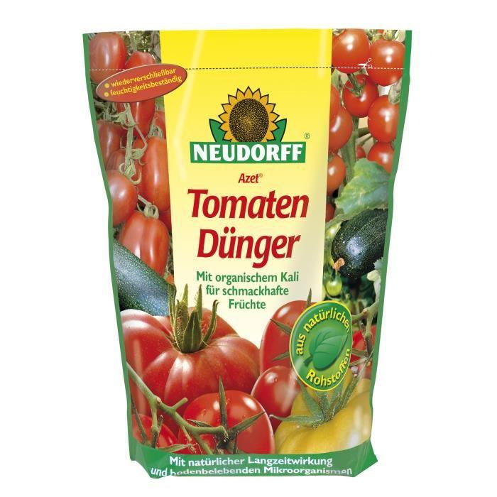 neudorff azet engrais pour tomates 2 5kg achat vente. Black Bedroom Furniture Sets. Home Design Ideas