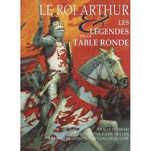La legende du roi arthur achat vente la legende du roi - La table ronde du roi arthur ...