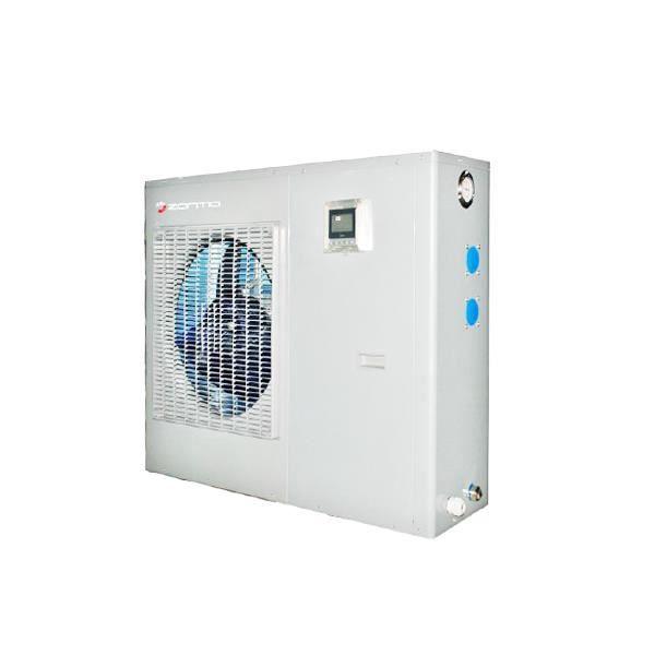 Pompe chaleur piscine de 6 kw jusqu 39 40 m3 compresseur - Pompe a chaleur pour piscine 30m3 ...