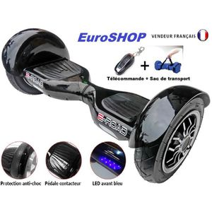 Protection gyropode achat vente jeux et jouets pas chers for Housse pour hoverboard