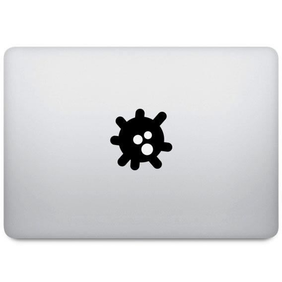 how to delete viruses from macbook pro