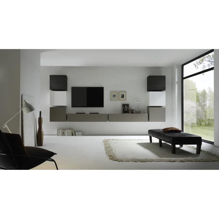 meuble tv suspendus